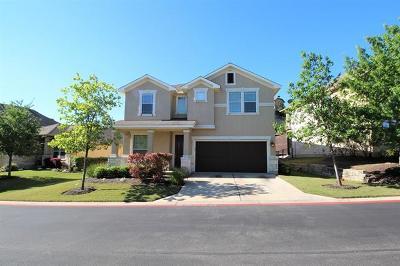 Single Family Home For Sale: 23 Green Terrace Cv #38