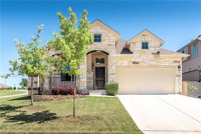 Single Family Home For Sale: 5001 Pearl Crescent Ln