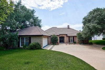 Austin Single Family Home For Sale: 11 Butterfly Pl