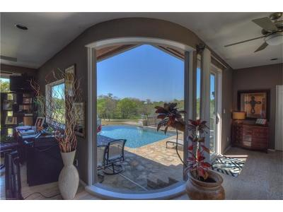 Horseshoe Bay Single Family Home For Sale: 1592 Golden Nugget
