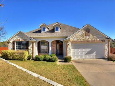 Single Family Home Active Contingent: 310 Mountain Laurel Way