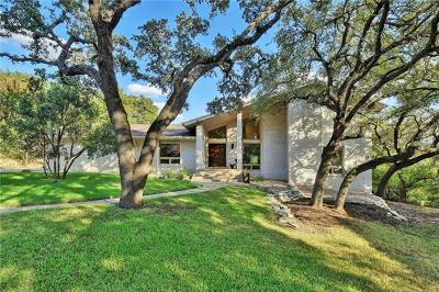 Austin Single Family Home Pending - Taking Backups: 8701 South Path