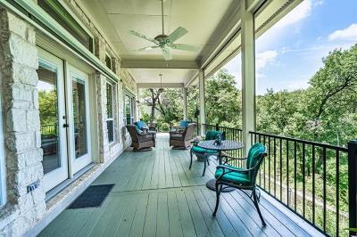 Georgetown Single Family Home For Sale: 404 S Ridge Cir