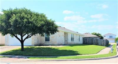 Single Family Home For Sale: 7636 Cayenne Ln