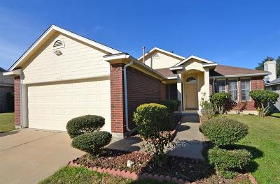 Pflugerville Single Family Home Pending: 13912 Greinert Dr