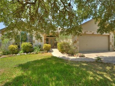 San Marcos Single Family Home For Sale: 2037 Ridge View Dr