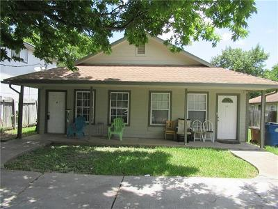 Multi Family Home For Sale: 6504 Santos St