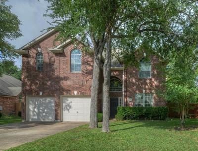 Single Family Home For Sale: 217 Real Quiet Cv