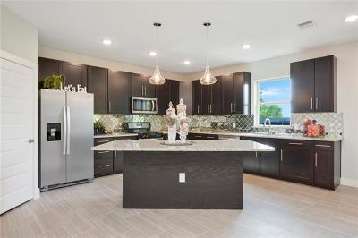Austin Single Family Home For Sale: 6809 Creedmoor Dr