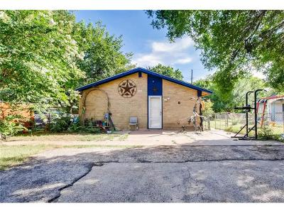 Condo/Townhouse For Sale: 6003 Jain Ln