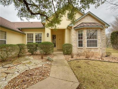 Single Family Home Pending - Taking Backups: 110 Egret Cv