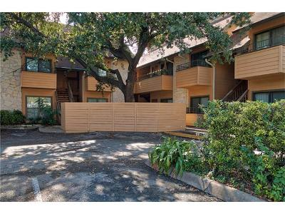 Condo/Townhouse Pending - Taking Backups: 2714 Nueces St #203