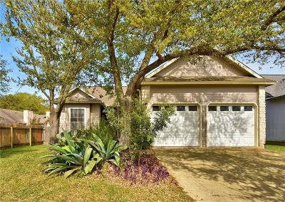 Single Family Home For Sale: 2105 Toulouse Dr