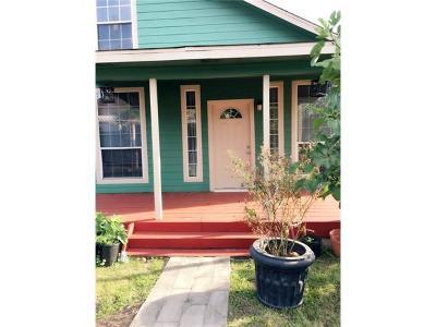 Cedar Creek Single Family Home Pending - Taking Backups: 242 Still Forest Dr