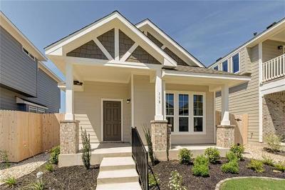 Single Family Home For Sale: 118 Frasier Dr