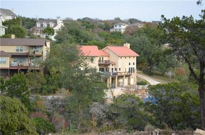 Austin Residential Lots & Land For Sale: 14502 Great Eagle Trl