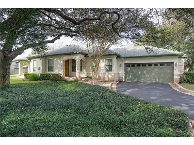 Austin Condo/Townhouse For Sale: 11558 Spicewood Pkwy #5