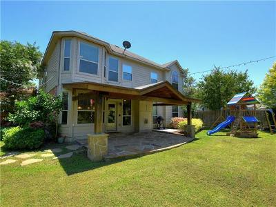Kyle Single Family Home For Sale: 185 Sweet Gum