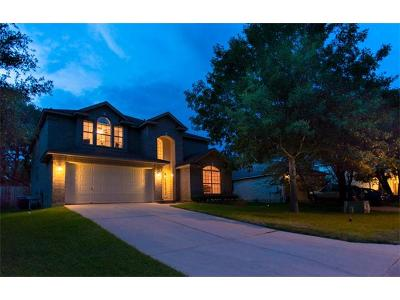 Travis County Single Family Home For Sale: 8628 Neider Dr