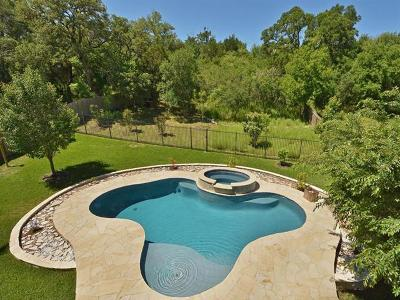 Austin Single Family Home Coming Soon: 2805 Alsatia Dr