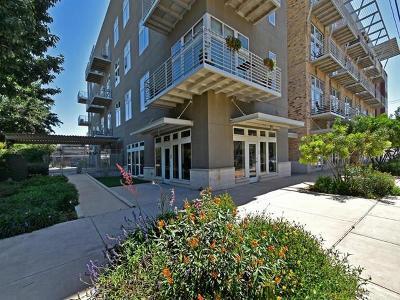 Austin Rental For Rent: 2124 E 6th St #307