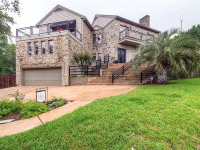 Hays County, Travis County, Williamson County Single Family Home For Sale: 3505 Native Dancer Cv