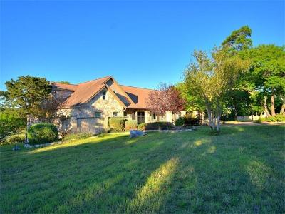 Single Family Home For Sale: 815 Woodcreek Ranch Rd