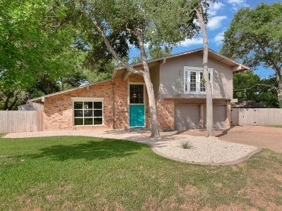 Hays County, Travis County, Williamson County Single Family Home Coming Soon: 2505 Crownspoint Dr