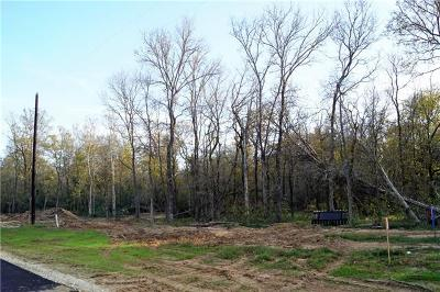 Elgin Residential Lots & Land For Sale: 151 Bunny Run