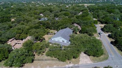 Austin Single Family Home For Sale: 10904 D K Ranch Rd