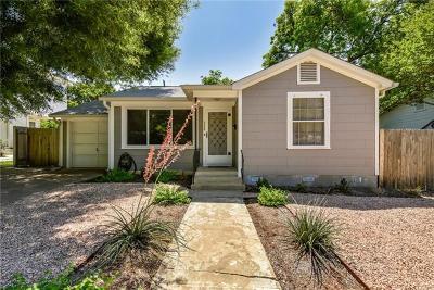 Single Family Home For Sale: 3005 Funston St