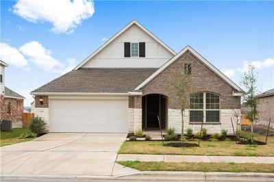Siena, Siena Sec 24 Ph 1, Siena Sec 25, Siena Sec 26 Single Family Home For Sale: 6760 Catania Loop