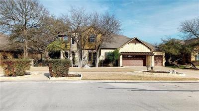 Single Family Home For Sale: 10613 Camillia Blossom Ln