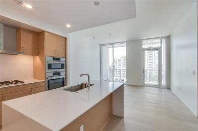Austin TX Condo/Townhouse For Sale: $698,550
