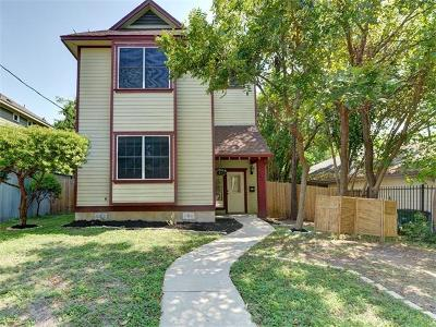 Single Family Home Pending - Taking Backups: 1807 Walnut Ave