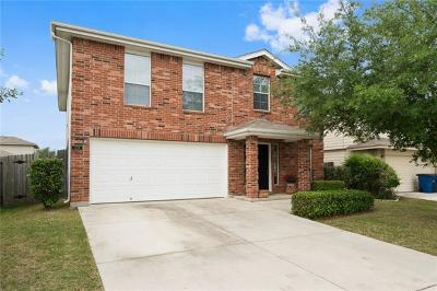 New Braunfels Single Family Home For Sale: 329 Hummingbird Dr