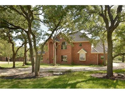 Single Family Home For Sale: 13402 Copper Hills Dr