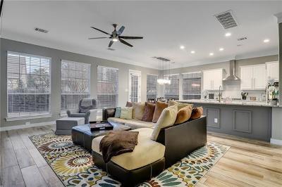 Single Family Home For Sale: 2010 Ebbsfleet Dr