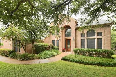 Single Family Home For Sale: 10606 Indigo Broom Loop