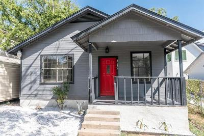 Single Family Home For Sale: 3007 Kuhlman Ave