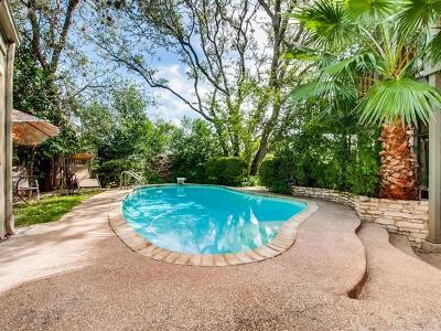 Austin, Lakeway Single Family Home For Sale: 410 Dasher Dr