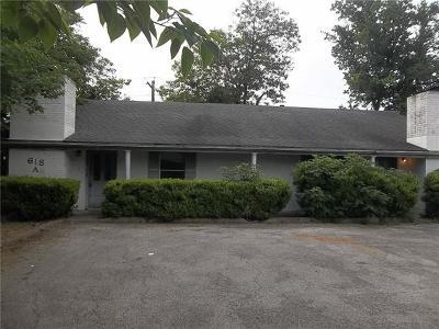San Marcos Multi Family Home Pending - Taking Backups: 618 Mill St