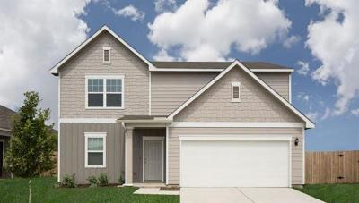 Single Family Home For Sale: 19505 Kirk Rudy Pl