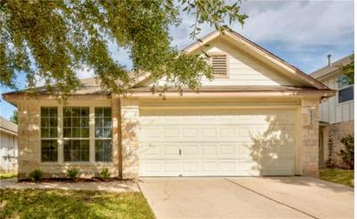 Austin Single Family Home Pending - Taking Backups: 3406 Etheredge Dr