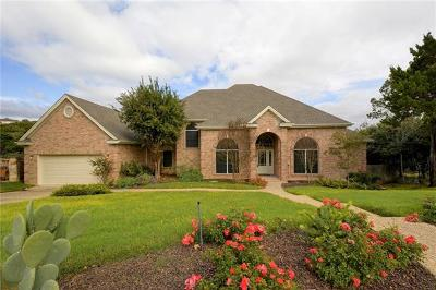Single Family Home For Sale: 6604 Winterberry Dr