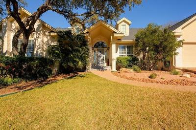 Single Family Home For Sale: 1712 Bay Hill Dr