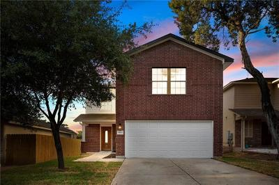 Austin Single Family Home For Sale: 1500 Strickland Dr