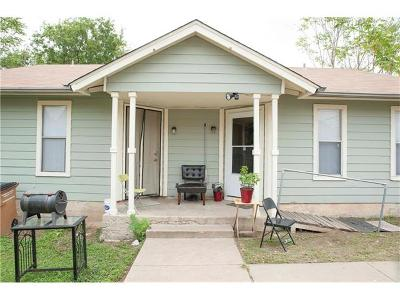 Austin Multi Family Home For Sale: 7105 Providence Ave