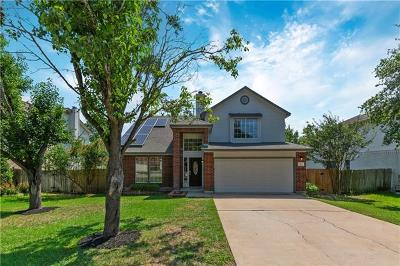 Georgetown Single Family Home For Sale: 417 Steeplechase Dr