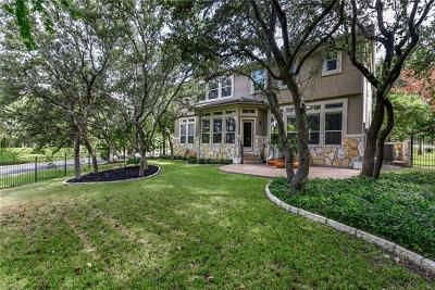 Travis County Single Family Home For Sale: 53 Cottondale Rd